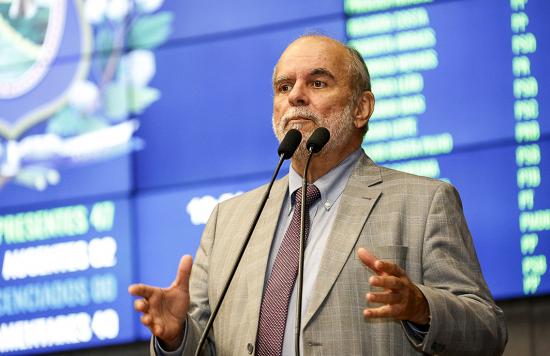 Waldemar Borges fez apelo à Superitendência Regional da CEF