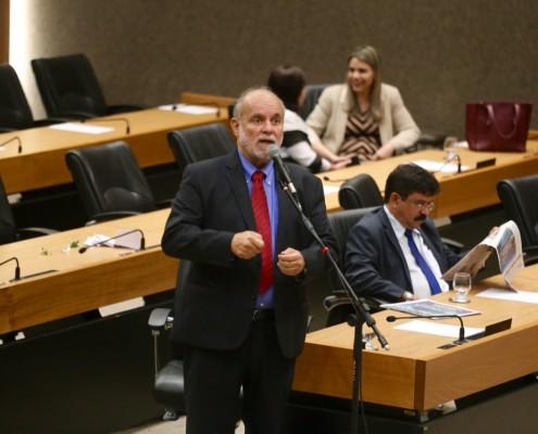 Waldemar Borges - foto de Roberto Pereira Jr.
