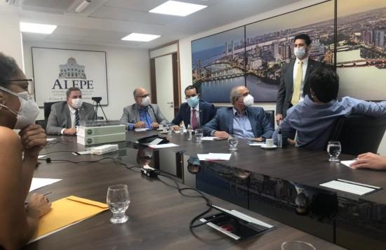 reunião padua